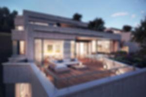 Terrassensiedlung Sommerhalde Terassenhaus | Eigentumswohnung | Sommerhalde | Uerkheim | Aargau | Verkauf | Terrasse