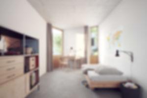 Terrassensiedlung Sommerhalde Terassenhaus | Eigentumswohnung | Sommerhalde | Uerkheim | Aargau | Verkauf | Zimmer