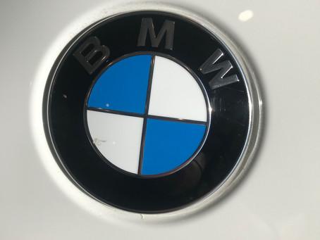 WORLD CANCER DAY WITH BMW BRYANSTON DAY