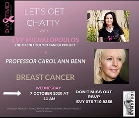 PROF CAROL ANN BENN & BREAST CANCER.jpg