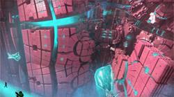 decor microsmos industriel