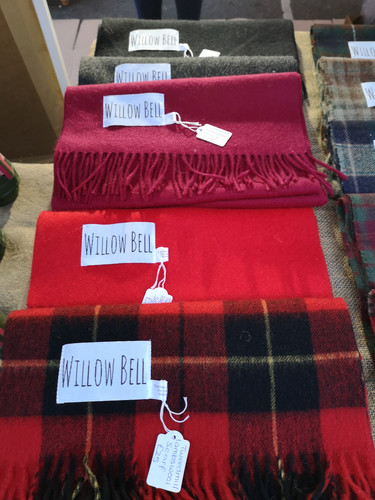 Gorgeous gifts from Willow Bell, Wheelock Street