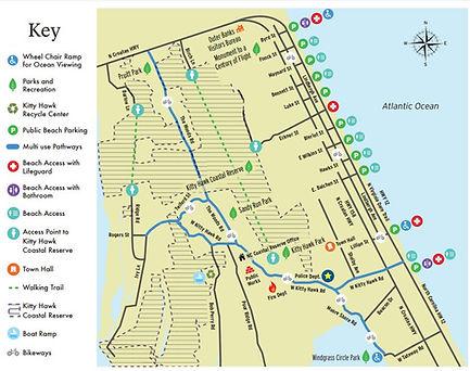 Kitty Hawk Park Map.JPG
