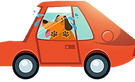 Dog in car.png