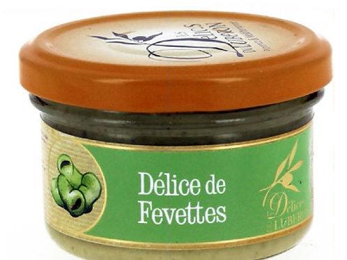 DELICE DE FEVETTES 90g