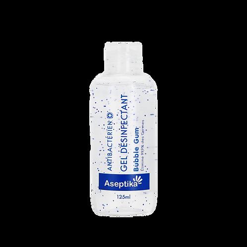 Gel Antiseptique Aseptika 125 ml Chewing Gum