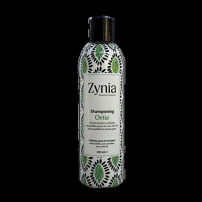 Kéra-shampoo Ortie Aseptika 250ml