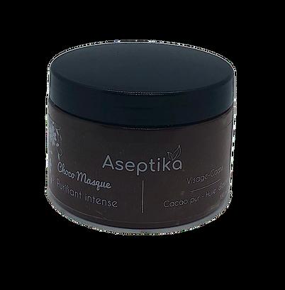 Masque Chocolat Aseptika 150 ml