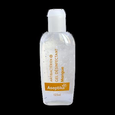 Gel Antiseptique Aseptika 125 ml Mangue