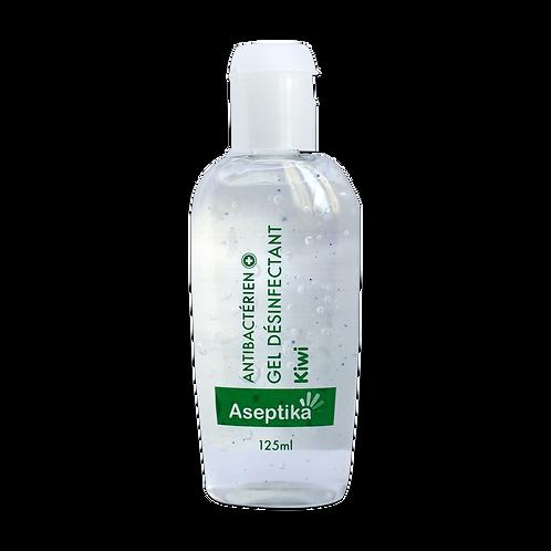 Gel Antiseptique Aseptika 125 ml Kiwi