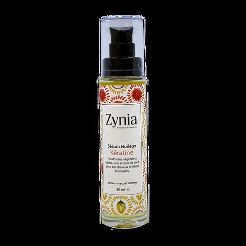 Sérum cheveux Zynia 50 ml