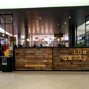 1418 The Daily Coffee Cafe - Centurion M