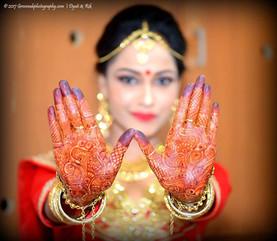 Bengali Bride!