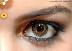 Gorgeous eyes!