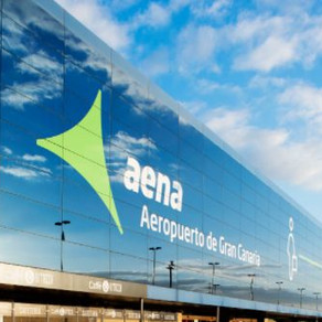 Aena report no flight disruption as a result of eruption