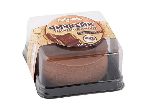 Чизкейк Шоколадный - 100 гр.