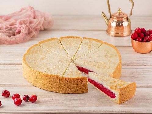 """Пирог с вишневой начинкой """"Вишневый Пай"""""""
