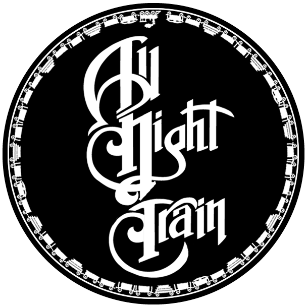 All Night Train Logo with train circle.p