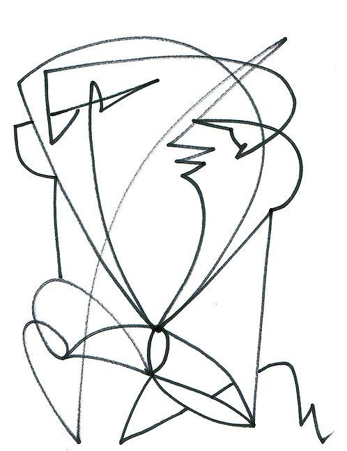 Talking Heads #5