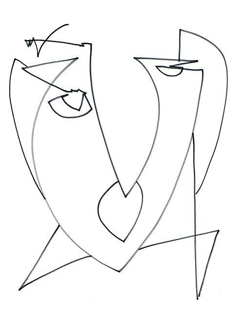 Talking Heads # 37