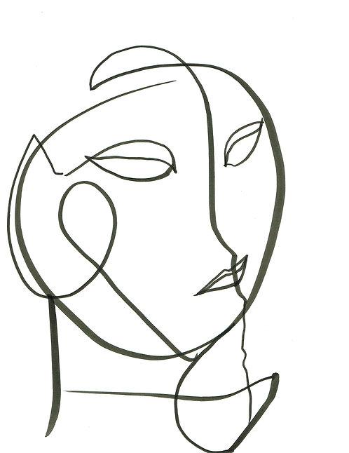Psilly Head 1