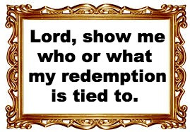 TODAY'S PRAYER: LORD, SHOW ME!