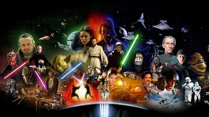 Star Wars Isn't Space Fantasy - Here's Why
