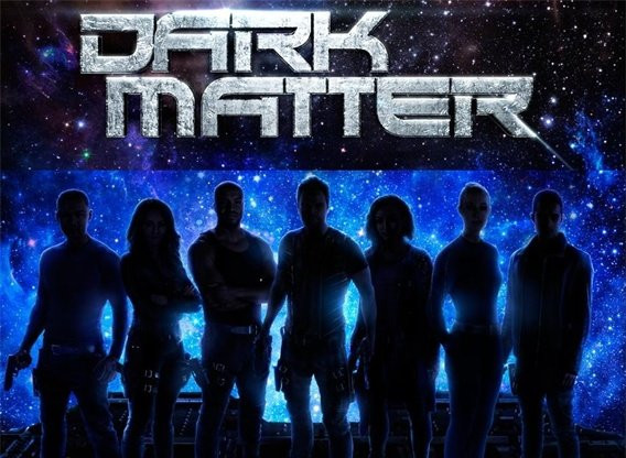 Sci-Fi shows that got canceled too soon: Dark Matter.