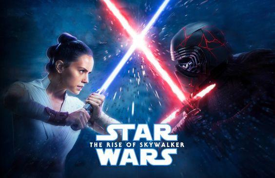 Did Rise of Skywalker Save Star Wars?