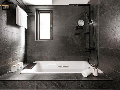 文山區室內設計-華固新天地-浴室2