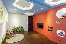 林口室內設計-世紀長虹