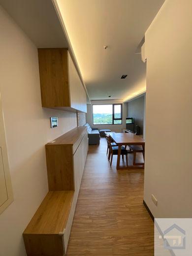 基隆室內設計-暖暖達麗-客廳3