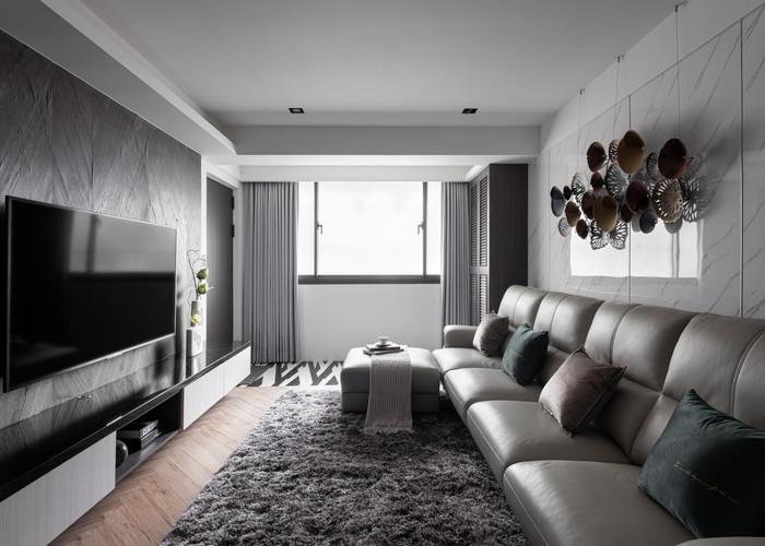 新店室內設計-中興路公寓