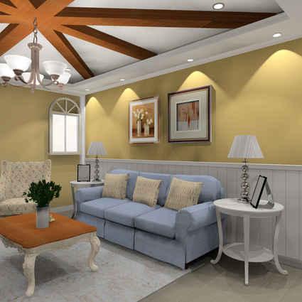 士林室內設計   天母公寓