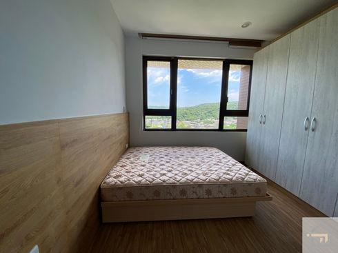 基隆室內設計-暖暖達麗-主臥室