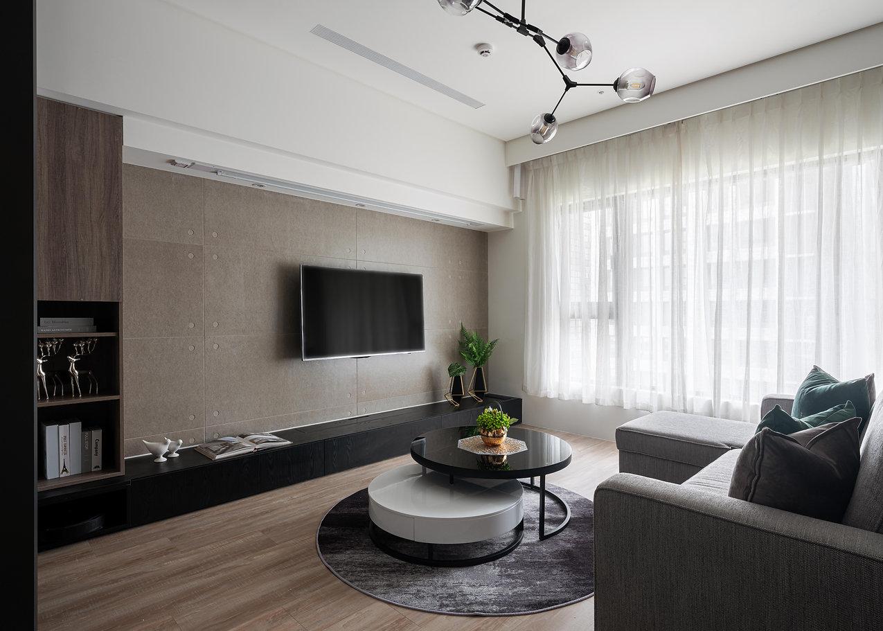 台北室內設計-華固新天地