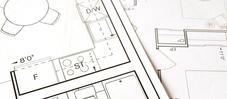 規劃你的生活型態!室內裝潢的動線設計