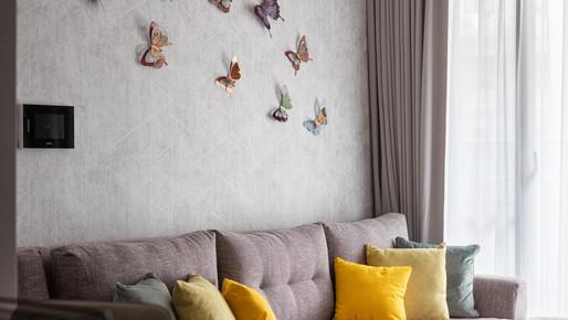 板橋室內裝潢-幸福小築