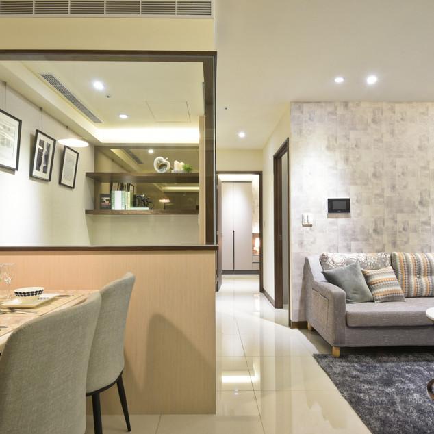 板橋室內設計   幸福時光