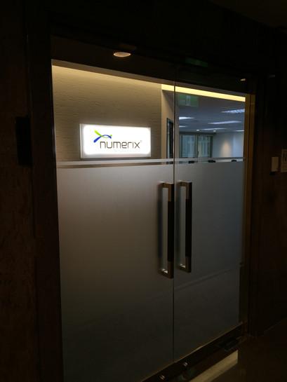 信義室內設計  Numerix辦公室