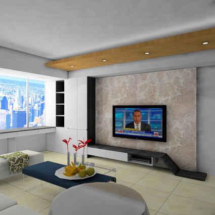 信義室內設計   吳興街公寓