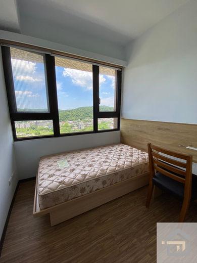 基隆室內設計-暖暖達麗-客臥室