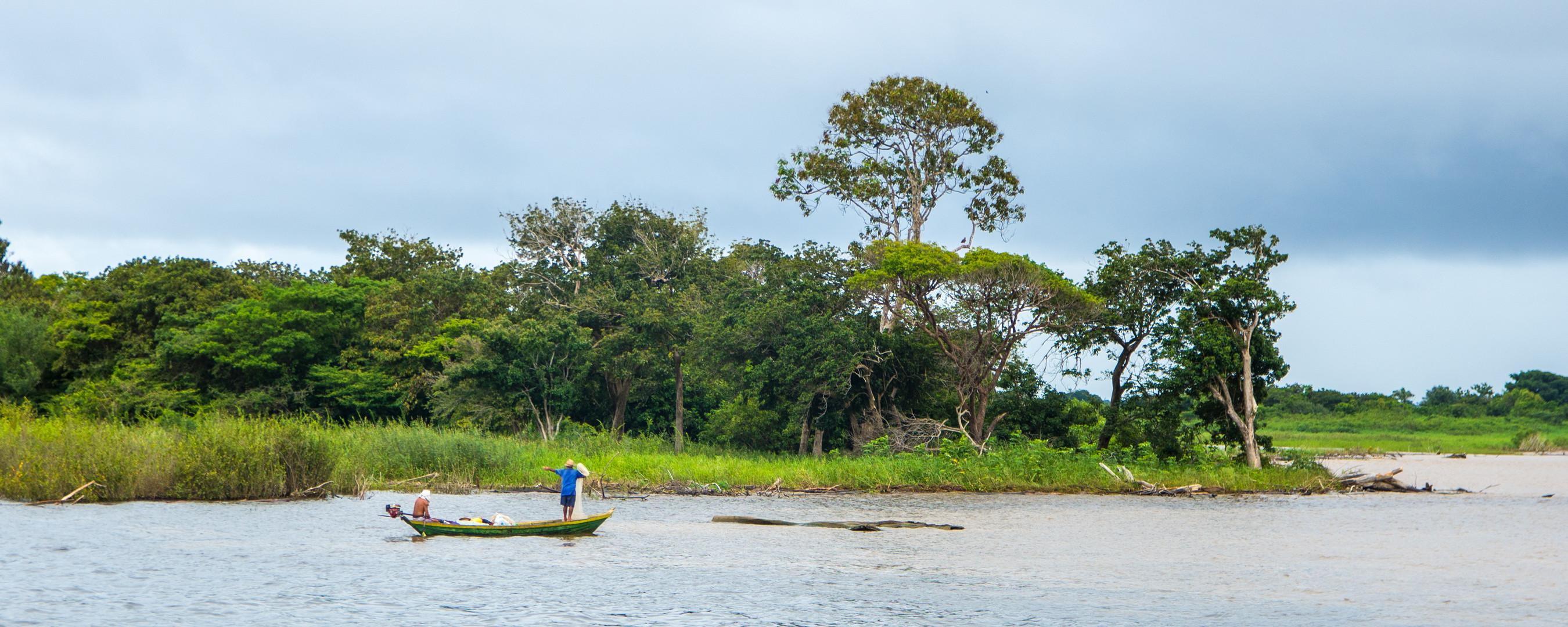 Santeram - Brazil