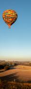 Hot Air-Ballooning, South Africa