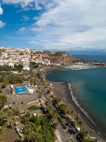 La Gomera - Spain