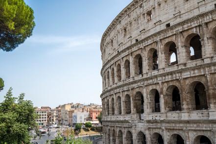 Rome - Italy