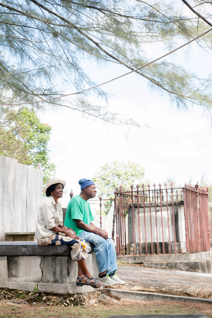 Antigua - Caribbean