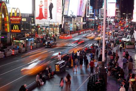 Time Square - NewYork