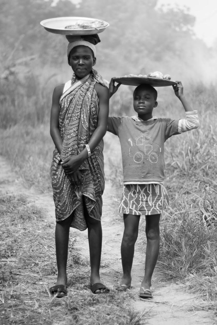 Ghana - West Africa