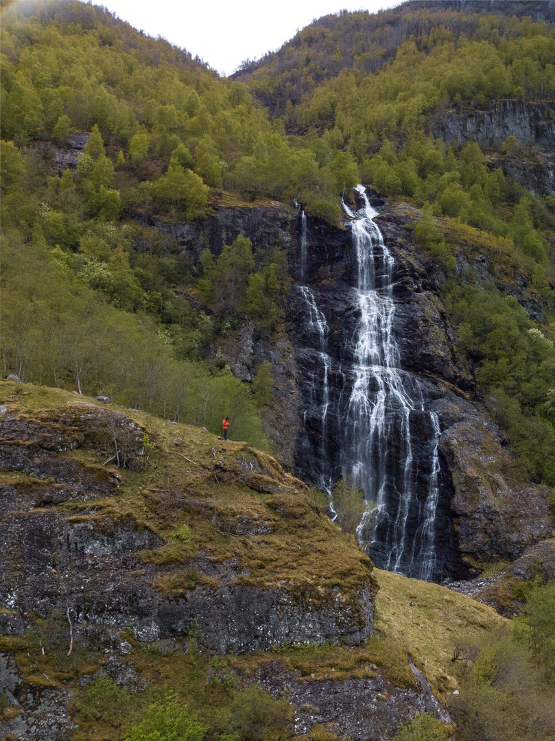 Flaam - Norway